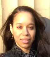 Talisa Anderson, Program Manager